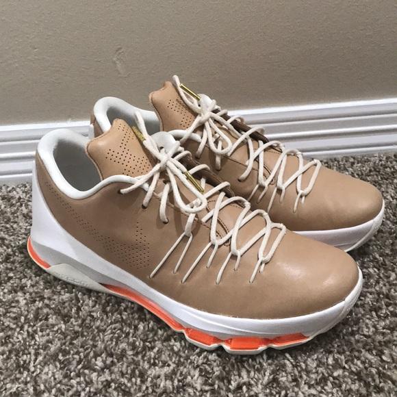 8035d32cdcfe ... Nike Kd 8 EXT Vachetta Tan. M 5b439c1cc2e9fe4aa5fbfc12